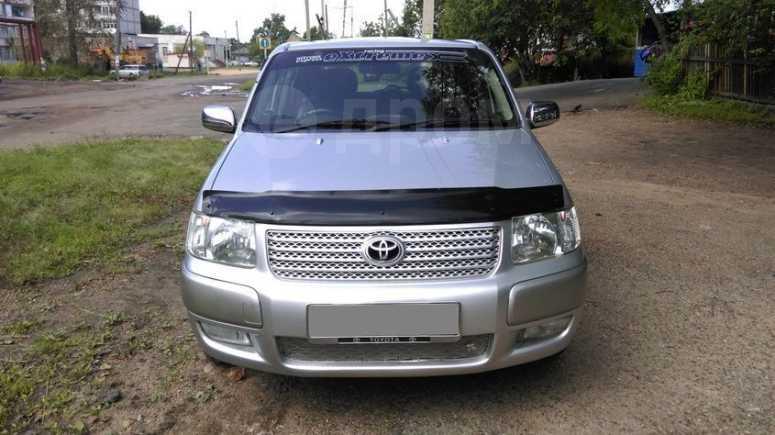 Toyota Succeed, 2008 год, 400 000 руб.