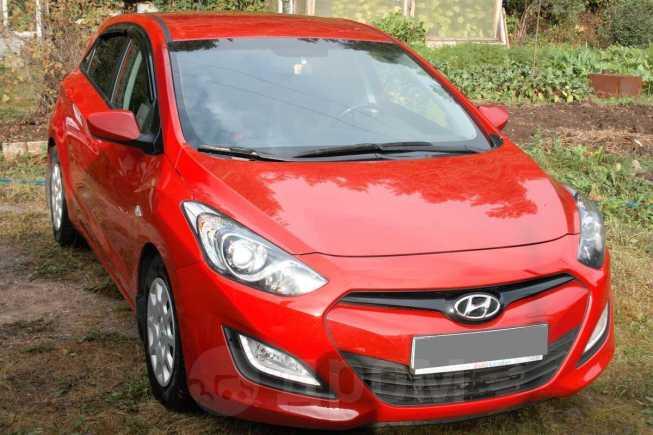 Hyundai i30, 2013 год, 619 000 руб.