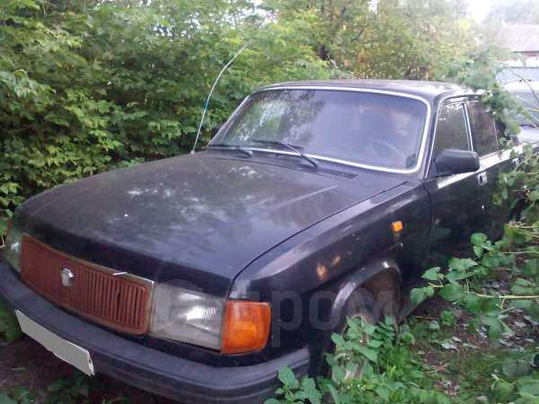 ГАЗ 31029 Волга, 1987 год, 16 000 руб.