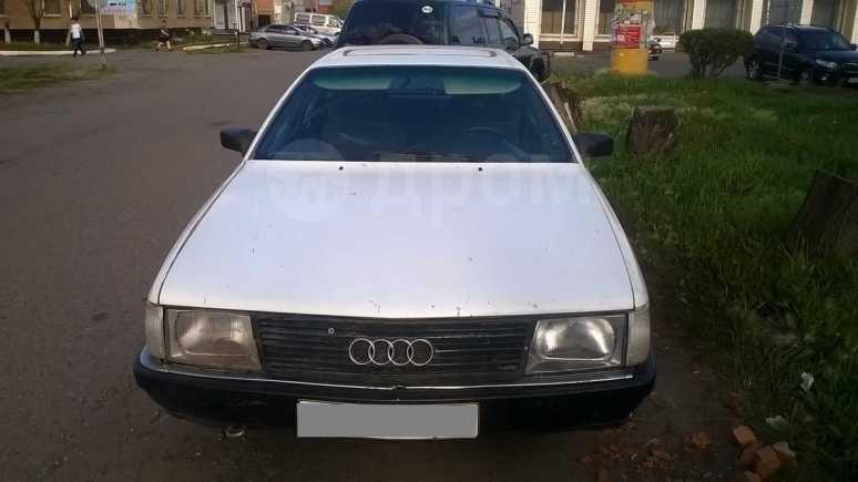 Audi 100, 1989 год, 45 000 руб.