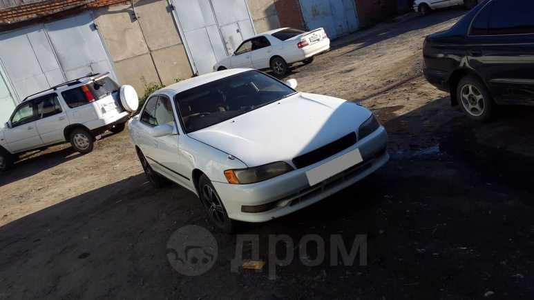 Toyota Mark II, 1994 год, 145 000 руб.