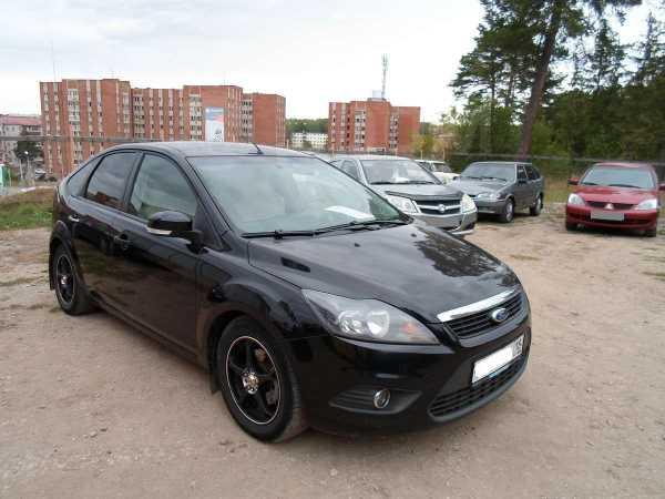 Ford Focus, 2009 год, 385 000 руб.