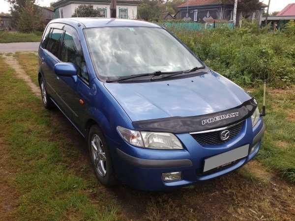 Mazda Premacy, 2000 год, 230 000 руб.