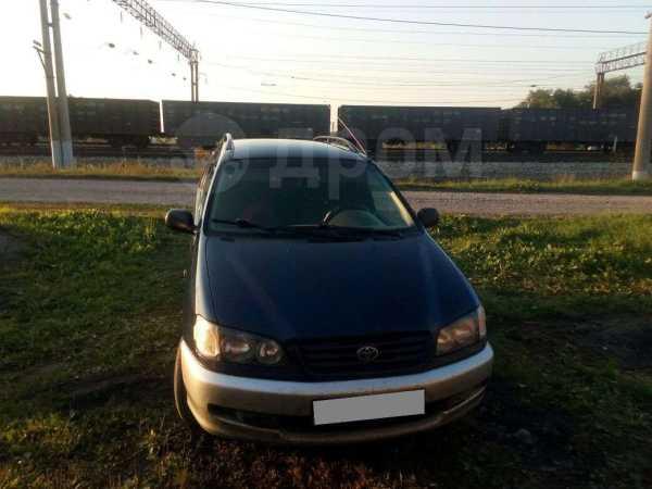 Toyota Picnic, 1998 год, 300 000 руб.