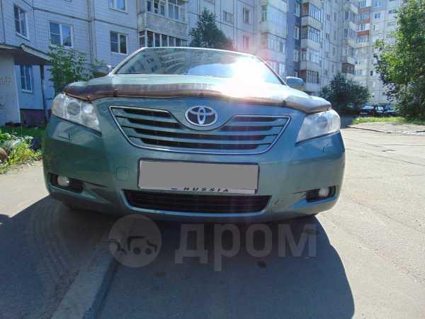 Toyota Camry, 2008 год, 697 500 руб.