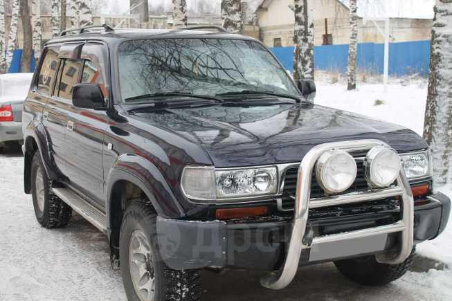 Toyota Land Cruiser, 1996 год, 630 000 руб.