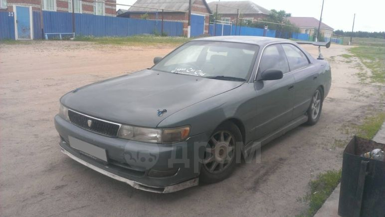 Toyota Chaser, 1993 год, 95 000 руб.