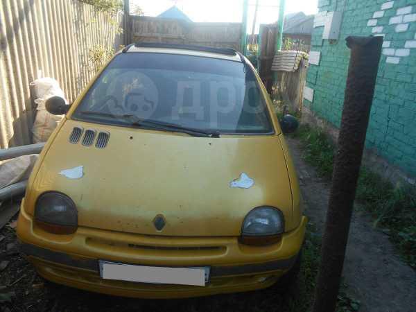 Renault Twingo, 1995 год, 55 000 руб.