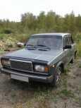 Лада 2107, 2011 год, 110 000 руб.