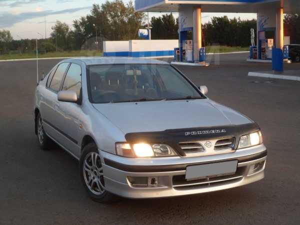 Nissan Primera, 1999 год, 159 000 руб.