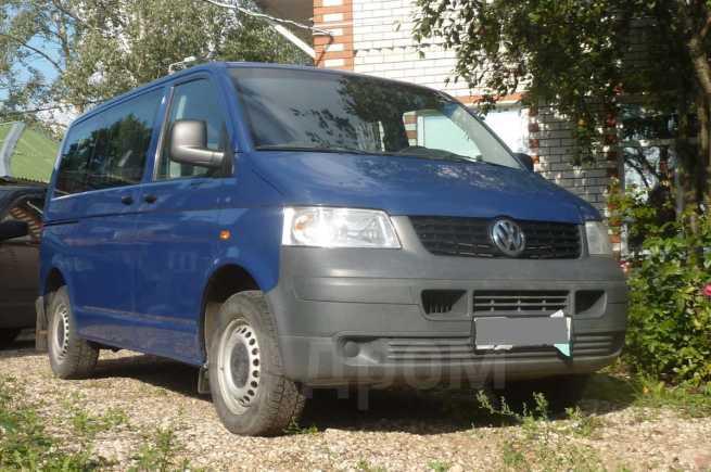 Volkswagen Caravelle, 2007 год, 790 000 руб.