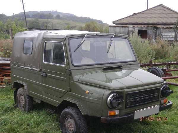 ЛуАЗ ЛуАЗ, 1989 год, 55 000 руб.