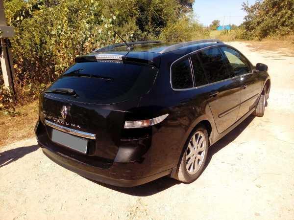 Renault Laguna, 2009 год, 440 000 руб.