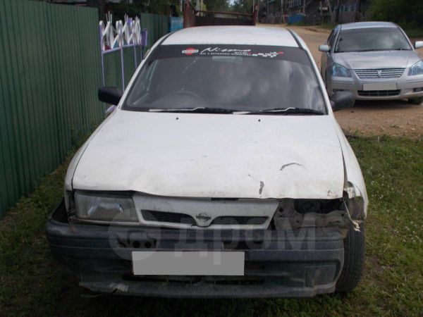 Nissan AD, 1994 год, 50 000 руб.