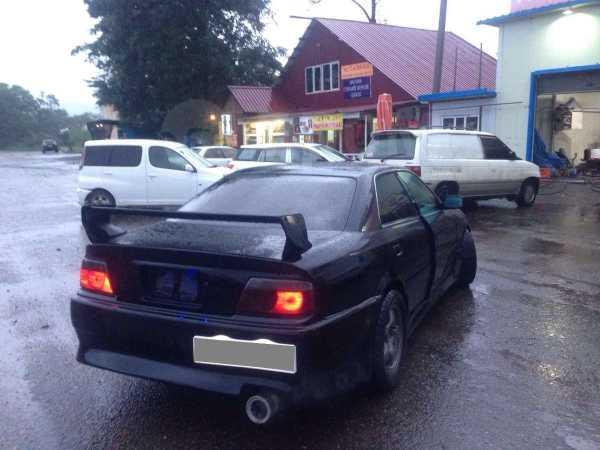 Toyota Chaser, 1998 год, 275 000 руб.