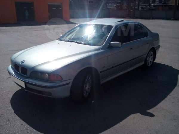 BMW 5-Series, 1998 год, 265 000 руб.