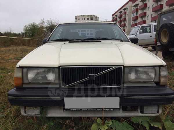 Volvo 740, 1988 год, 70 000 руб.