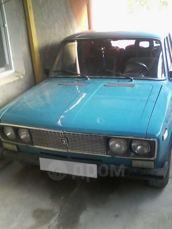 Лада 2106, 1984 год, 45 000 руб.