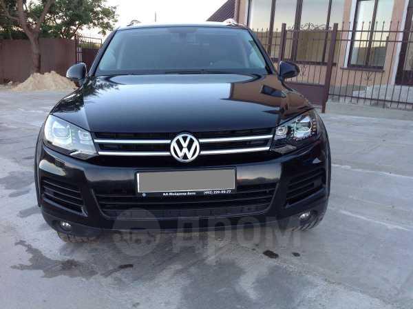 Volkswagen Touareg, 2013 год, 2 200 000 руб.