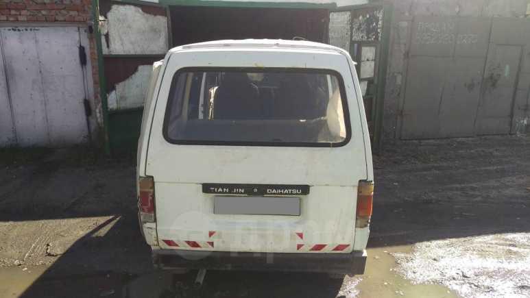Daihatsu Tanto, 1990 год, 48 000 руб.