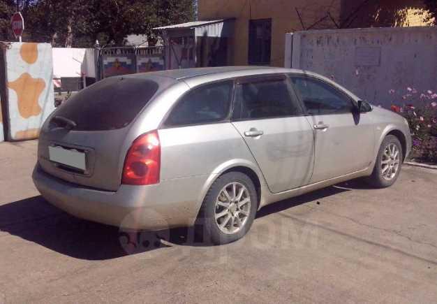 Nissan Primera, 2002 год, 300 000 руб.