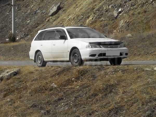 Toyota Caldina, 2001 год, 330 000 руб.