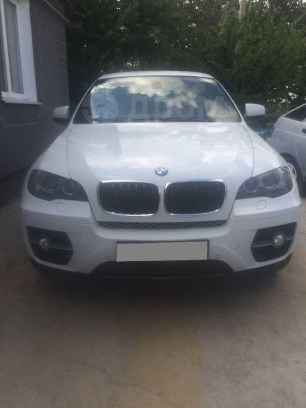BMW X6, 2008 год, 1 435 000 руб.
