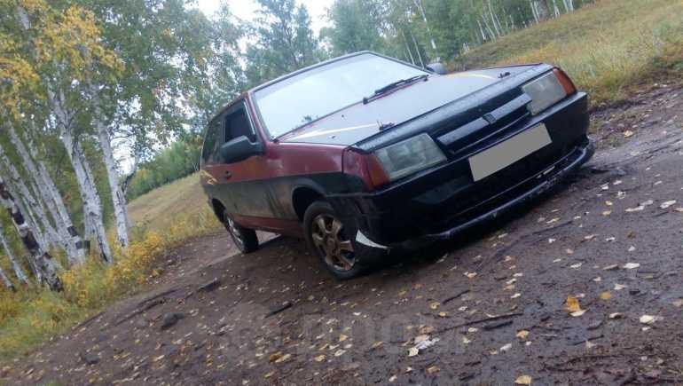 Лада 2108, 1991 год, 70 000 руб.
