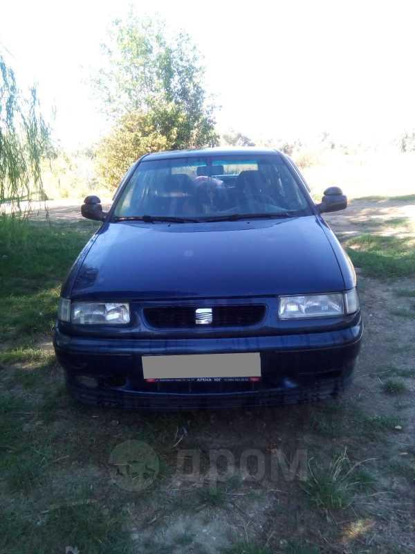 SEAT Toledo, 1997 год, 110 000 руб.