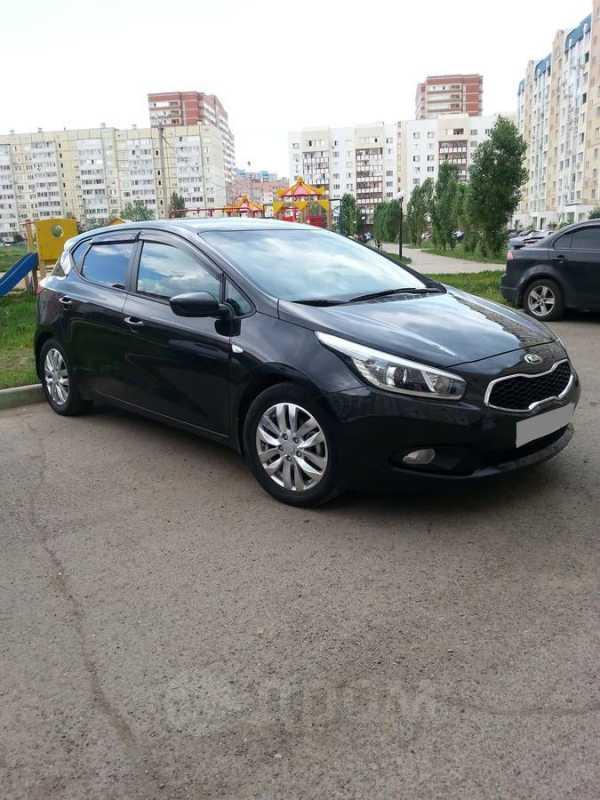 Kia Ceed, 2014 год, 620 000 руб.