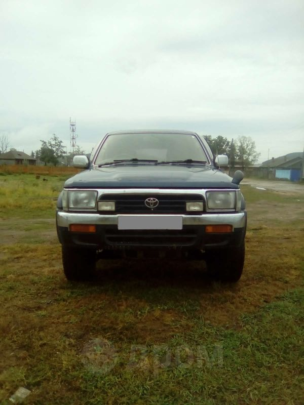 Toyota Hilux Surf, 1992 год, 357 000 руб.