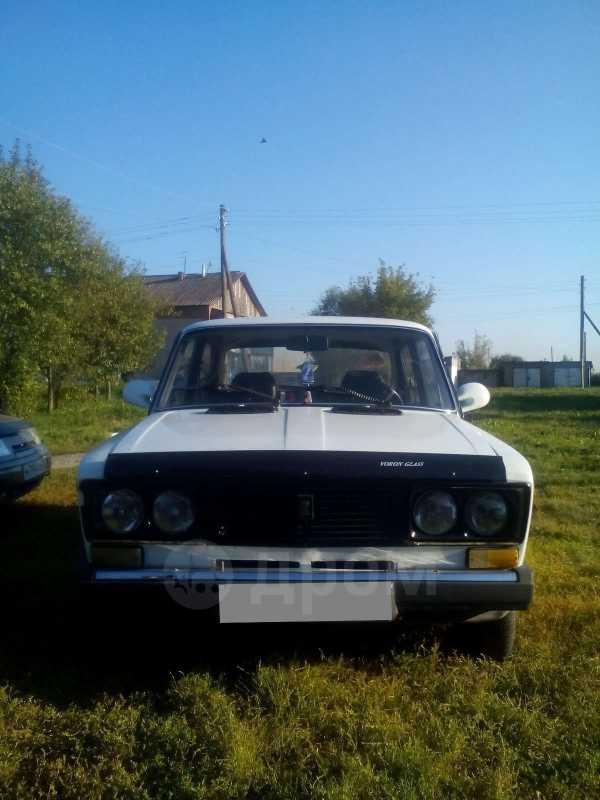 Лада 2106, 2003 год, 40 000 руб.