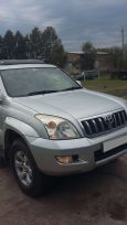 Toyota Land Cruiser Prado, 2003 год, 1 100 000 руб.