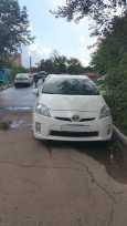 Toyota Prius, 2010 год, 815 000 руб.