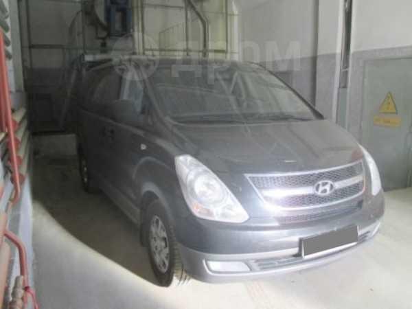 Hyundai H1, 2008 год, 585 000 руб.