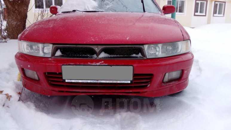 Mitsubishi Galant, 1997 год, 145 000 руб.