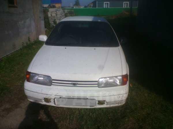 Toyota Corolla II, 1996 год, 105 000 руб.