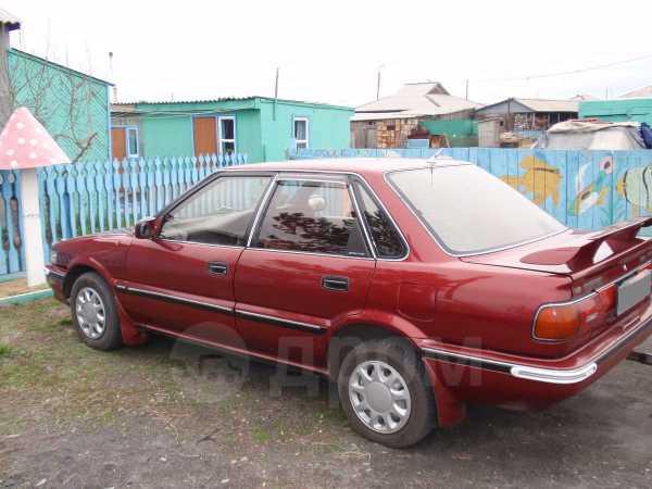 Toyota Sprinter, 1990 год, 100 000 руб.