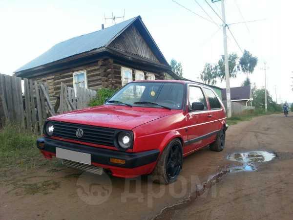 Volkswagen Golf, 1990 год, 200 000 руб.