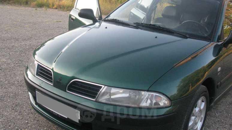 Mitsubishi Carisma, 2000 год, 195 000 руб.