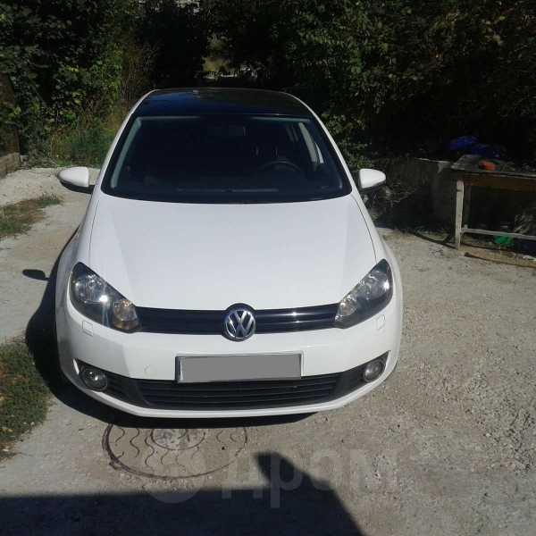 Volkswagen Golf, 2012 год, 650 000 руб.
