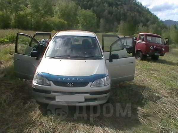Toyota Corolla Spacio, 1998 год, 215 000 руб.