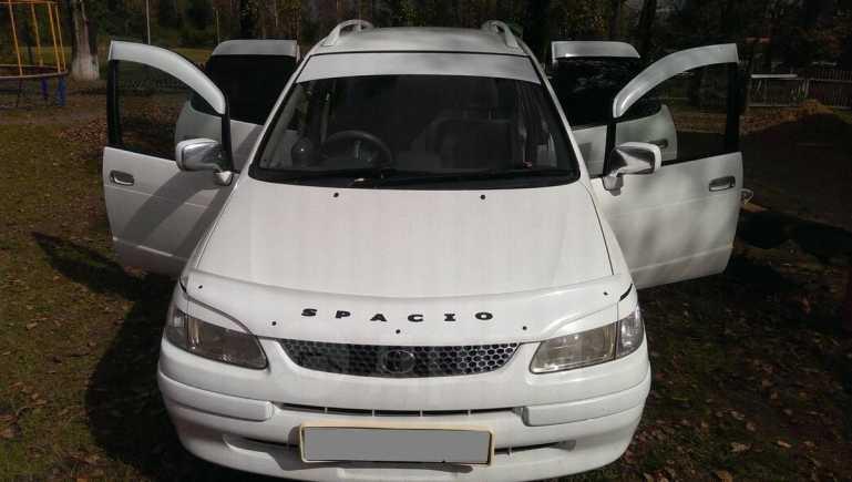 Toyota Corolla Spacio, 2000 год, 200 000 руб.