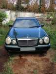 Mercedes-Benz E-Class, 1996 год, 320 000 руб.