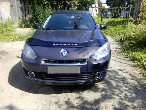 Renault Fluence, 2012 год, 450 000 руб.