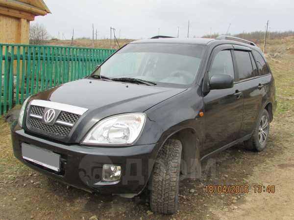 Vortex Tingo, 2011 год, 345 000 руб.