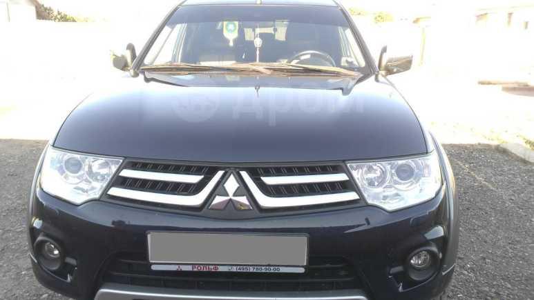 Mitsubishi L200, 2014 год, 1 600 000 руб.