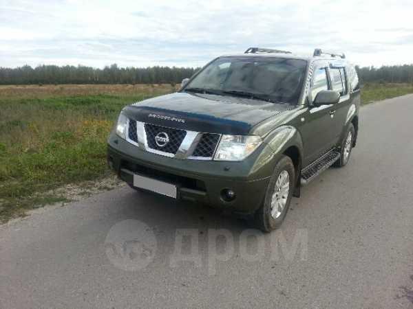 Nissan Pathfinder, 2005 год, 737 000 руб.