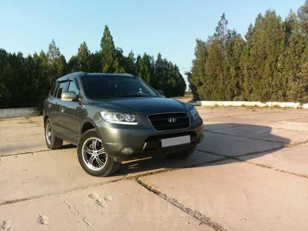 Hyundai Santa Fe, 2008 год, 620 000 руб.