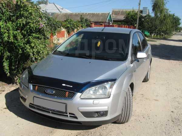 Ford Focus, 2007 год, 335 000 руб.